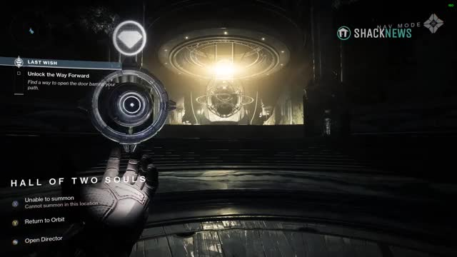 Destiny-2-Corrupted-Eggs-Last-Wish-The-Vault GIF by Sam Chandler