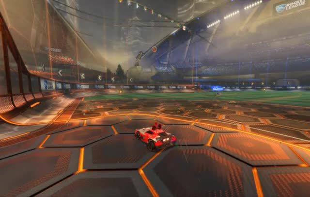 Watch and share Rocket League GIFs and Rumble GIFs by dood on Gfycat