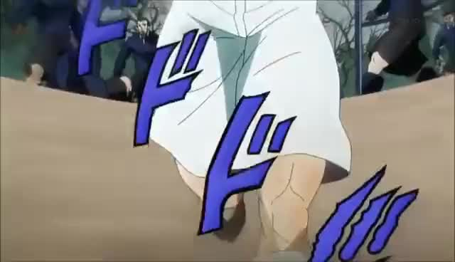 Watch the best part in jjba GIF on Gfycat. Discover more related GIFs on Gfycat