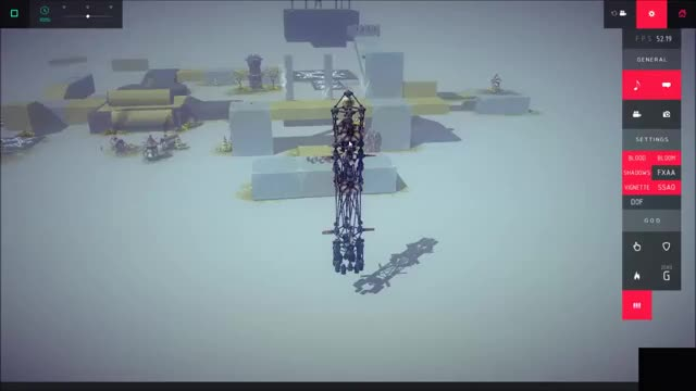 Watch and share Besiege GIFs and Gaming GIFs on Gfycat