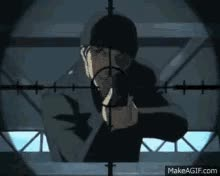 Watch Detective Conan GIF on Gfycat. Discover more related GIFs on Gfycat