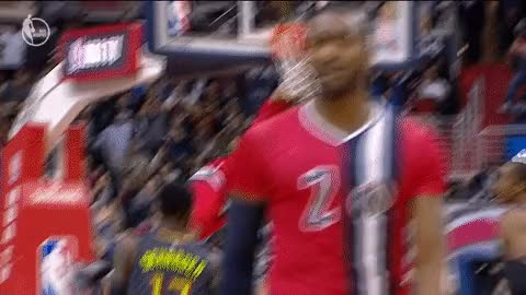 Watch and share John Wall GIFs on Gfycat