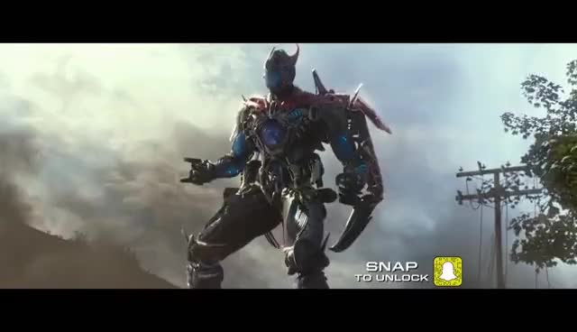 """Watch and share Power Rangers (2017 Movie) Official TV Spot – """"Lock & Load"""" GIFs on Gfycat"""