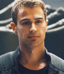 Watch Welcome to dauntless. GIF on Gfycat. Discover more allegiant, babe, bae, divergent, four, four eaton, hot, insurgent, the divergent series, theo james, tobias eaton GIFs on Gfycat