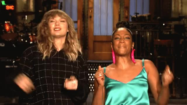 Watch and share Tiffany Haddish GIFs and Taylor Swift GIFs by Reactions on Gfycat