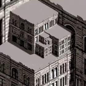 Watch Zoom in to building [perfect loop illusion trippy] (reddit) GIF on Gfycat. Discover more gfycatdepot GIFs on Gfycat