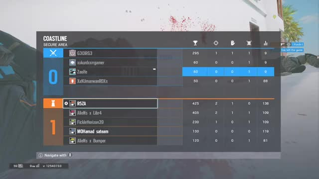 Watch and share Zaolfe TomClancysRainbowSixSiege 20190204 19-59-01 GIFs by zaolfe on Gfycat