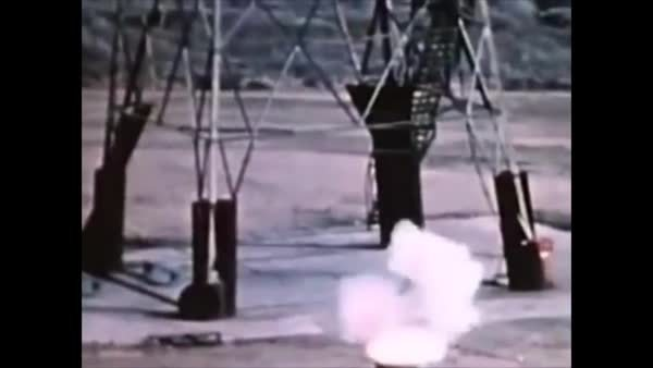 SpaceGifs, spacegifs, Are Rocket Jumps Possible? (reddit) GIFs