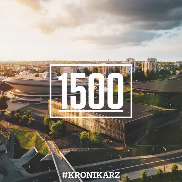 Watch and share #1500 GIFs by kronikarz on Gfycat