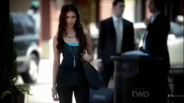 Watch Stefan & Katherine scenes 3x04 GIF on Gfycat. Discover more dobrev, nina, paul, v3, wesley GIFs on Gfycat