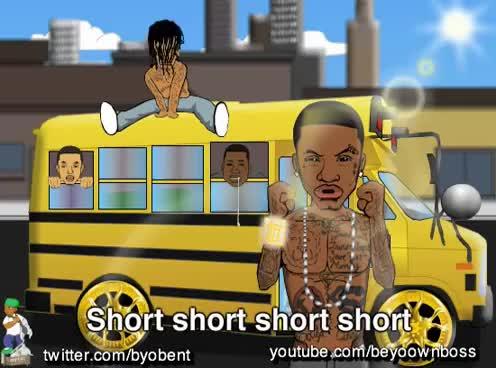 Watch and share Gucci Mane GIFs and Soulja Boy GIFs on Gfycat