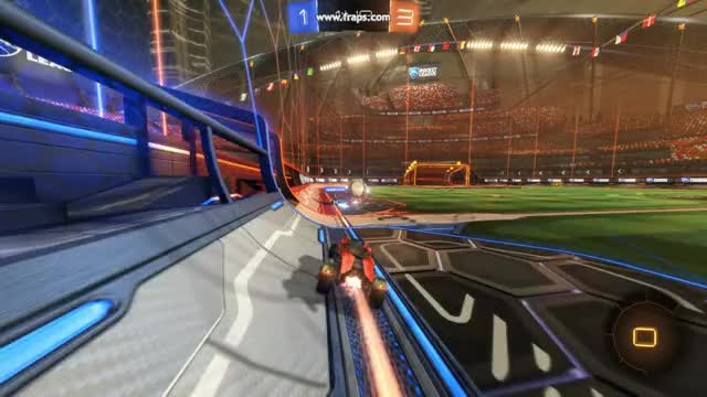 Watch and share Rocket League GIFs by lawg117 on Gfycat