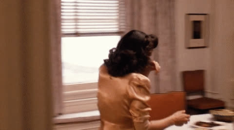 Pissed, Tantrum, The Godfather, Connie Corleone GIFs