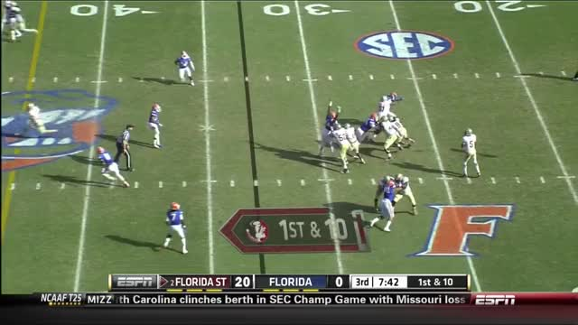 Watch and share Sunshine Showdown GIFs and Seminoles GIFs by fcragan on Gfycat