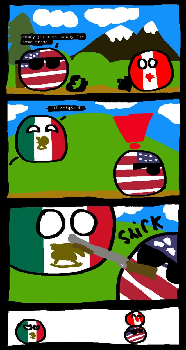 Watch Two Important Announcements! : polandball GIF on Gfycat. Discover more related GIFs on Gfycat