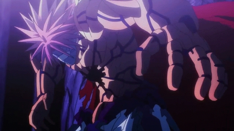 OnePunchMan, anime, onepunchman, full ok (reddit) GIFs