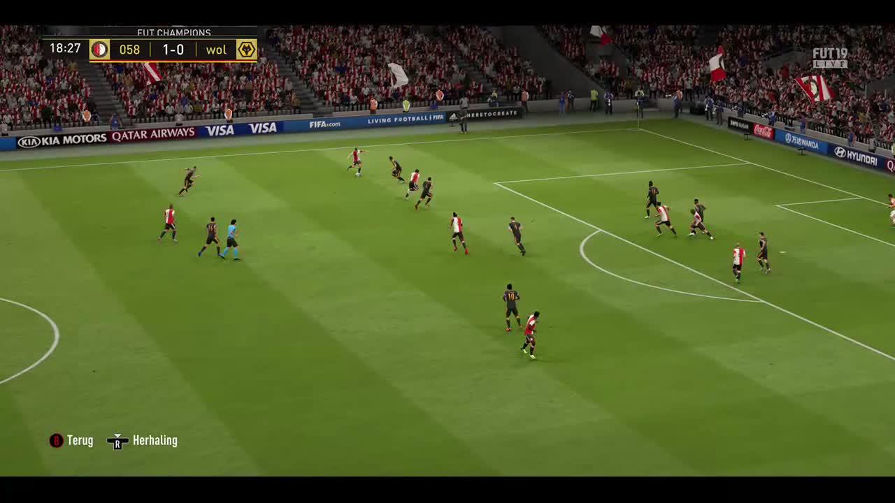 FIFA19, gamer dvr, vandermar89, xbox, xbox one,  GIFs