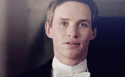 Watch and share Eddie Redmayne GIFs and Birdsong GIFs on Gfycat