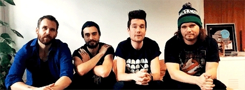 *, bastille, gif, they sound tired. i'm also tired. we have that in common, snakes GIFs
