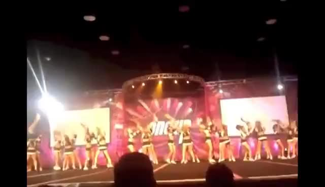 Watch WCSS 2013 GIF on Gfycat. Discover more cheer GIFs on Gfycat