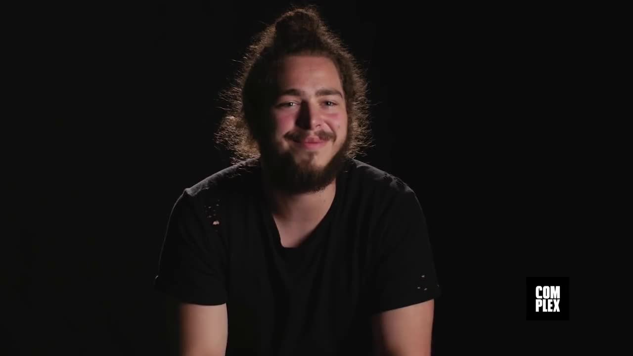 album, complex, cool, culture, debut, edgy, entertainment, funny, ll tags, lp, magazine, man, men, news, post malone, rapper, Who Is Post Malone? The