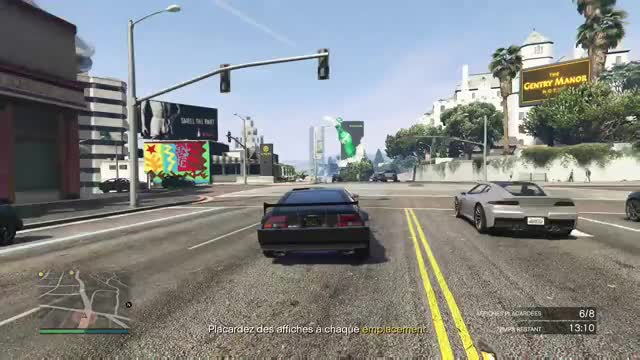 Watch Flip GIF by Xbox DVR (@xboxdvr) on Gfycat. Discover more GrandTheftAutoV, chr7setanais, xbox, xbox dvr, xbox one GIFs on Gfycat