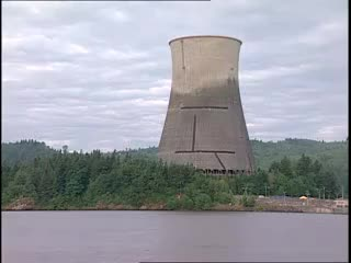 Watch and share Trojan Nuclear Cooling Tower Implosion GIFs on Gfycat