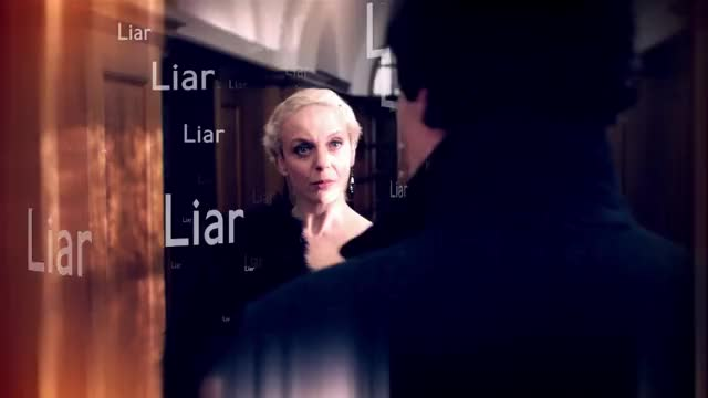 Watch Sherlock 3x03   Mary Watson GIF on Gfycat. Discover more benedict cumberbatch, celebs, entertainment, loudest-subtext-in-television GIFs on Gfycat