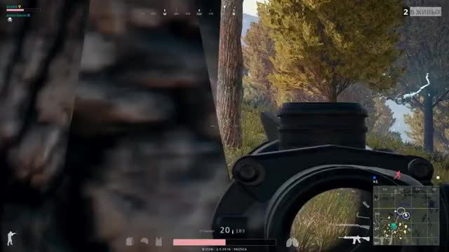 Watch and share Hitbox GIFs and Pubg GIFs on Gfycat