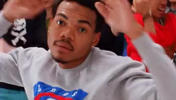 Watch this trending GIF on Gfycat. Discover more chance the rapper GIFs on Gfycat