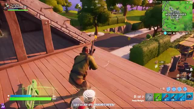 Watch and share Fortnite 2020-03-09 13-45-07 GIFs by BigRed473 on Gfycat