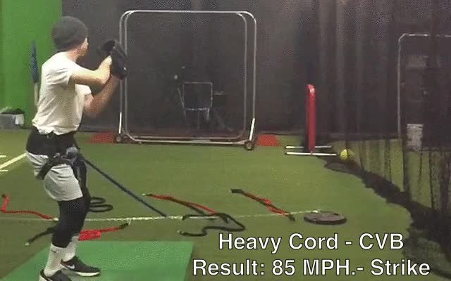 Watch and share CVB With Heavy Belt 85mph GIFs on Gfycat