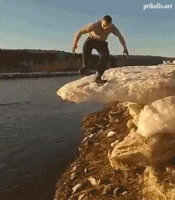 Ice Breaker : nononono GIFs
