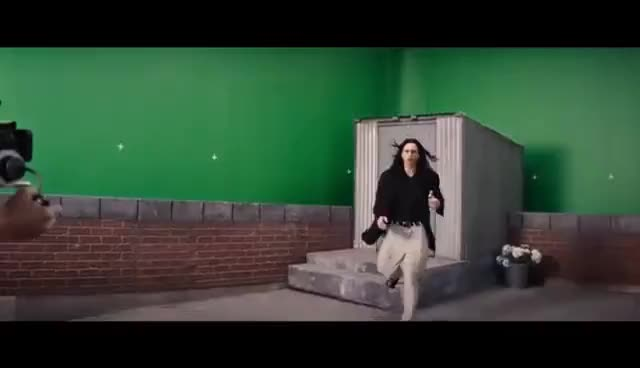 Watch The Disaster Artist | Official Teaser Trailer HD | A24 GIF on Gfycat. Discover more related GIFs on Gfycat