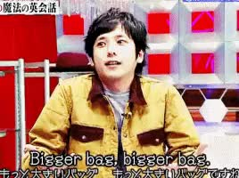 Watch and share Epic Engrish GIFs and Arashi GIFs on Gfycat