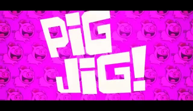 Watch Pig Jig GIF on Gfycat. Discover more pig jig GIFs on Gfycat