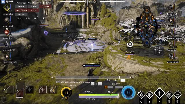 Watch and share 2spooky4me GIFs and Paragon GIFs on Gfycat