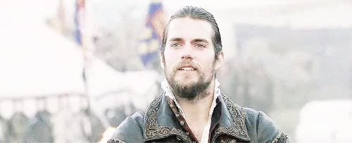 Watch and share Charles Brandon GIFs and Henry Cavill GIFs on Gfycat