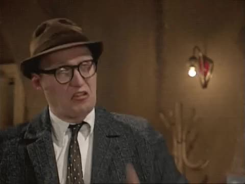 Watch this thumbs up GIF by MikeyMo (@mikeymo) on Gfycat. Discover more adrian edmondson, bottom, sarcasm, thumbs up GIFs on Gfycat