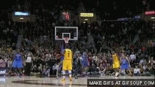 Watch and share Kyrie Irving GIFs on Gfycat