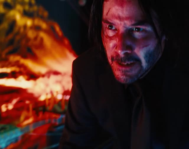 Watch this advert GIF by John Wick: Ch 3 - Parabellum (@johnwick) on Gfycat. Discover more angry, fight, furious, john wick, john wick 3, john wick chapter 3, john wick chapter 3 parabellum, keanu reeves, mad GIFs on Gfycat