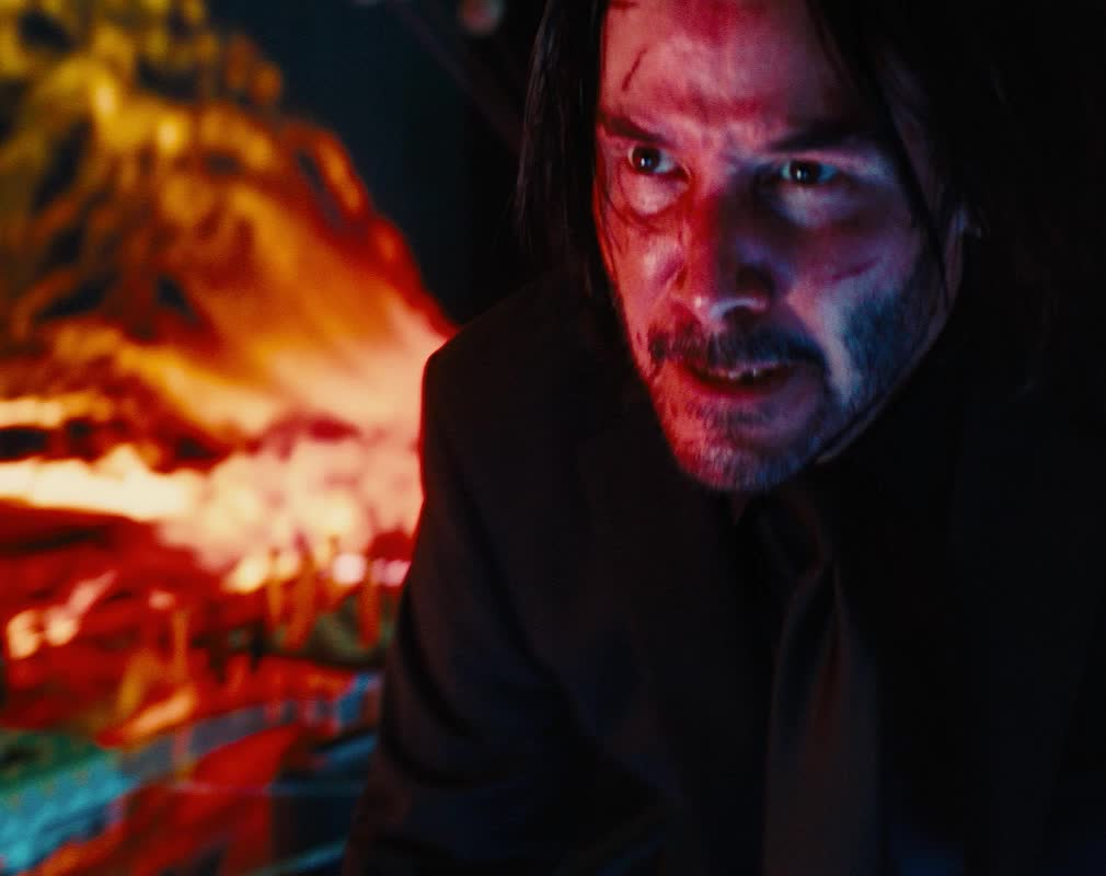 angry, fight, furious, john wick, john wick 3, john wick chapter 3, john wick chapter 3 parabellum, keanu reeves, mad, John Wick Keanu Reeves Angry Fight GIFs