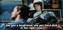 Watch and share Garrett Hedlund GIFs and Four Brothers GIFs on Gfycat