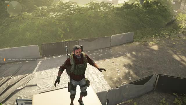 Watch and share Tom Clancy's The Division 2 GIFs by Pathip Sonpea on Gfycat