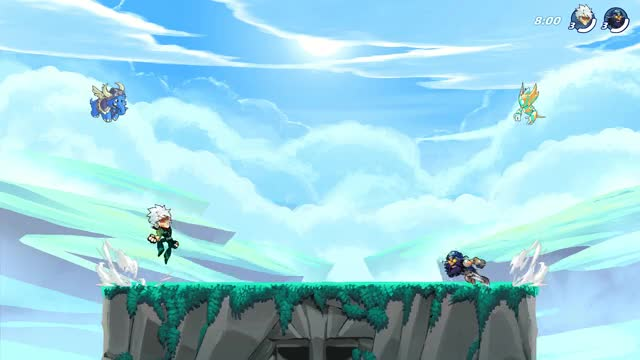 Watch Brawlhalla 2019.04.04 - 18.41.33.02 GIF by @dexo_eu on Gfycat. Discover more brawlhalla GIFs on Gfycat