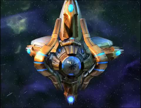 Watch SC2 Observer GIF on Gfycat. Discover more related GIFs on Gfycat
