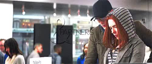 Watch and share Scarlett Johansson GIFs and Natasha Romanoff GIFs on Gfycat