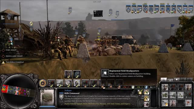 Watch and share CoH2 Mk1 GIFs by vultureeu on Gfycat