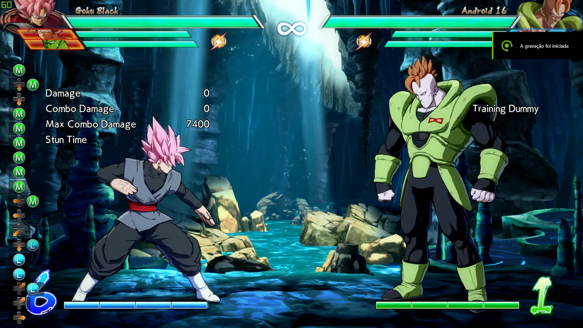 Dragon Ball FighterZ, dbfz, Well then GIFs