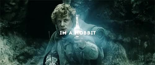 Watch and share Merry And Pippin GIFs and Bilbo Baggins GIFs on Gfycat